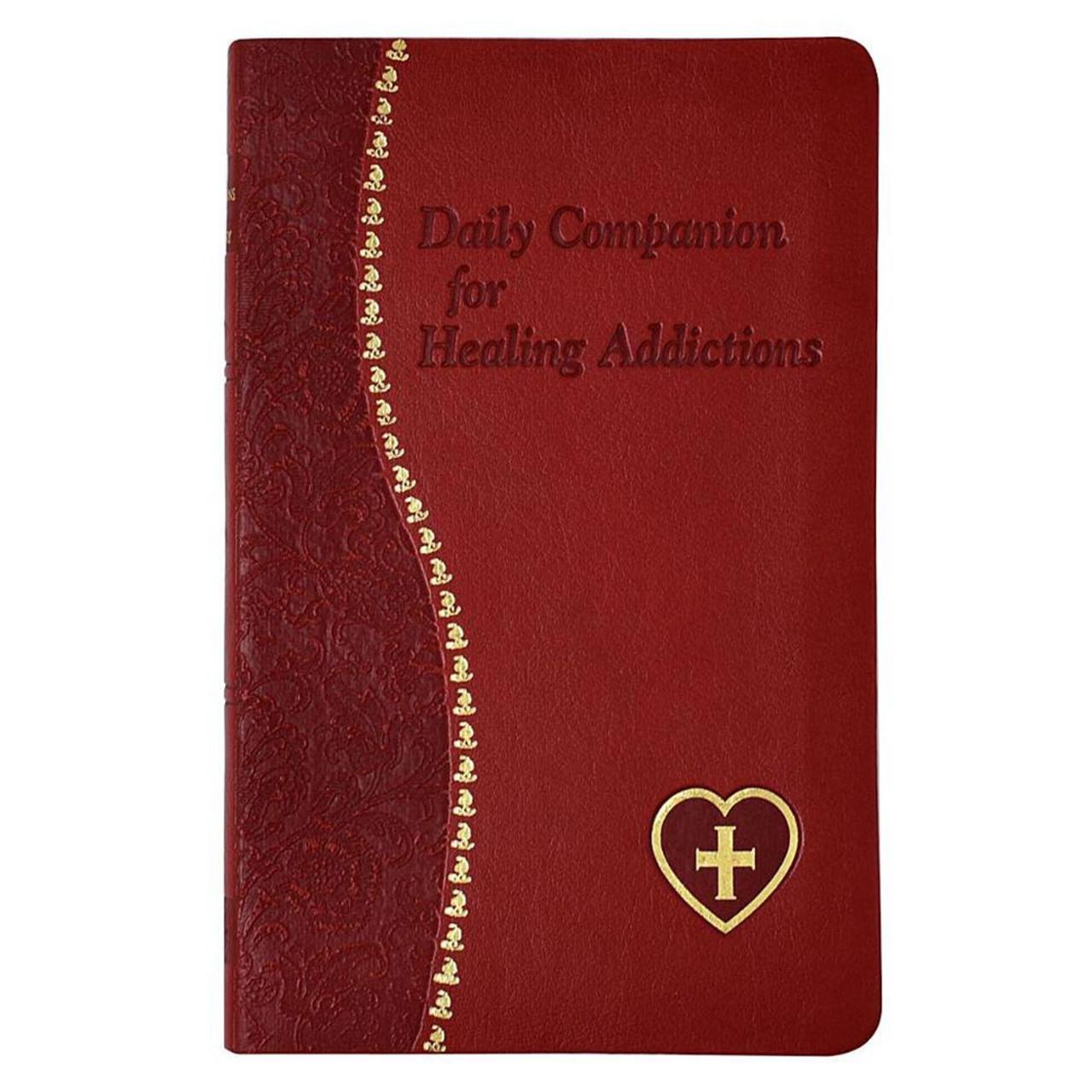 Daily Companion for Healing Addiction