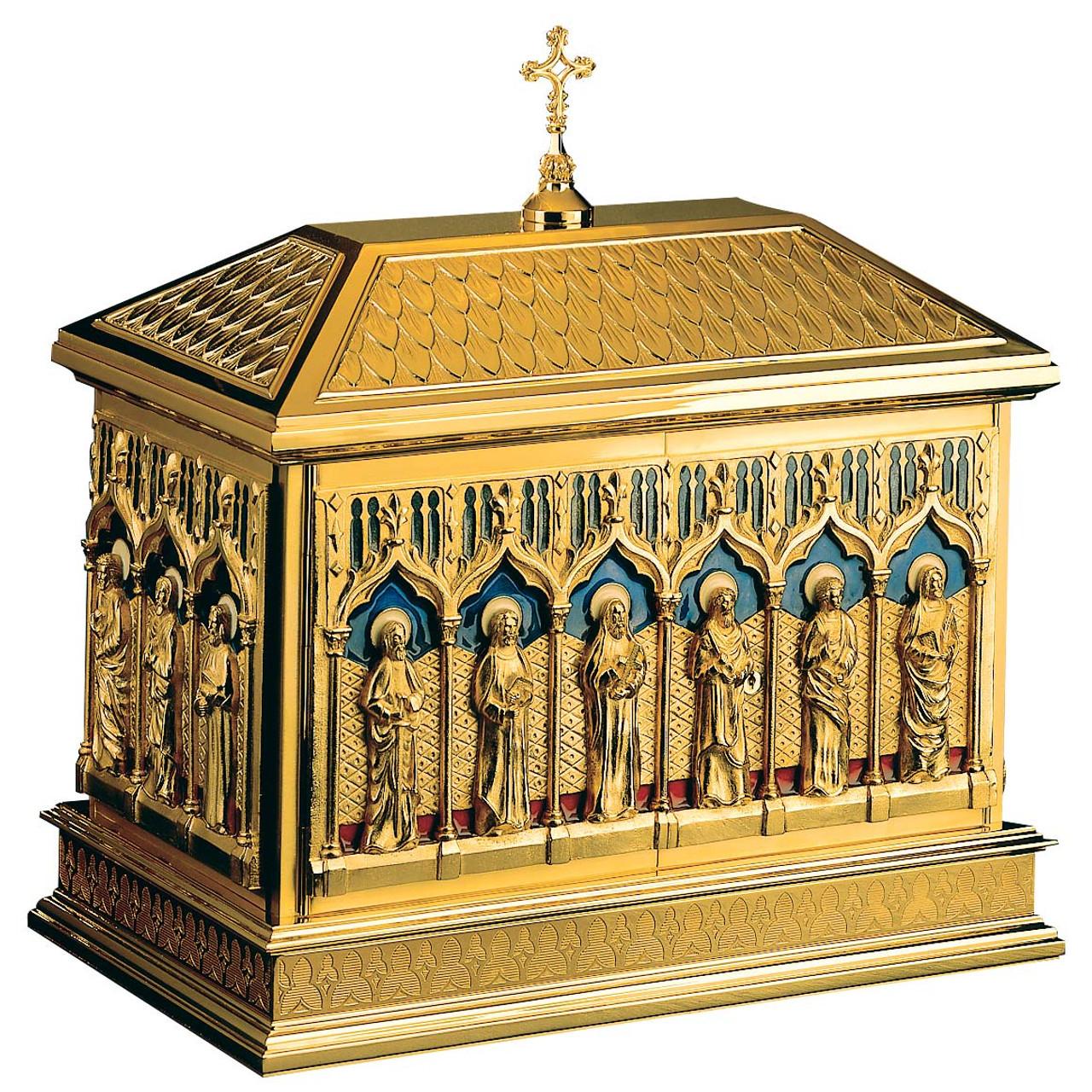4115 Twelve Apostles Tabernacle