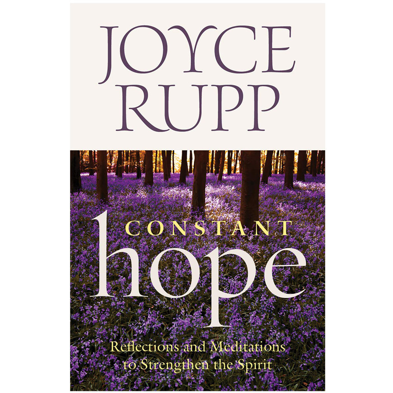 Constant Hope Rupp, Joyce