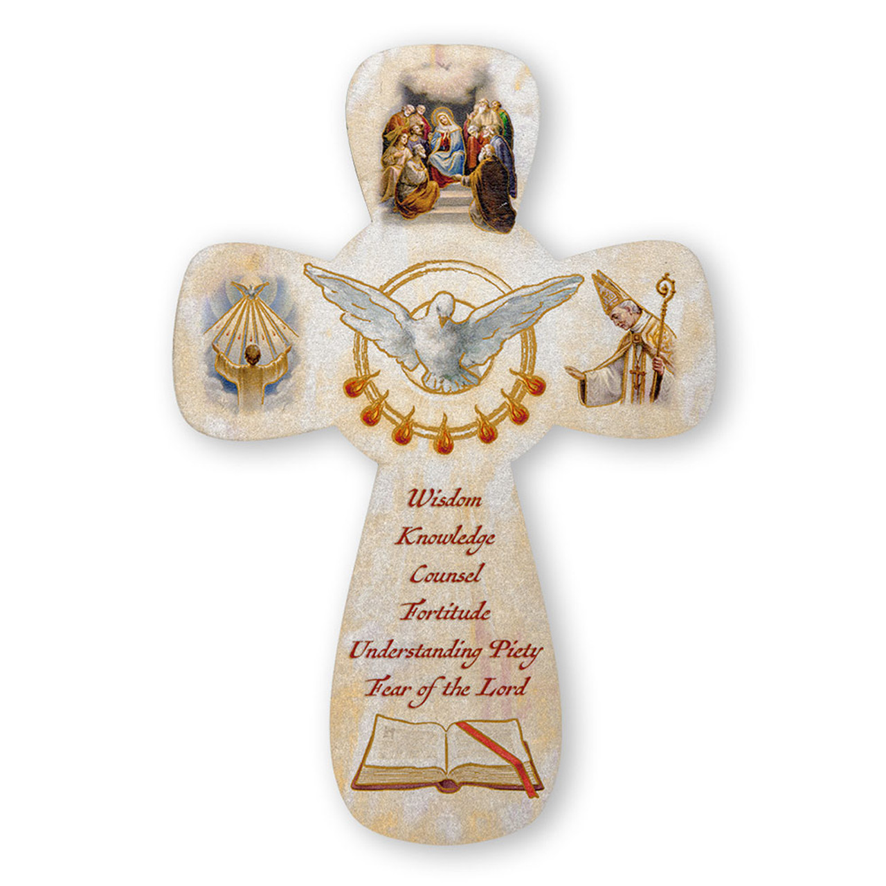 Confirmation Blessings Cross