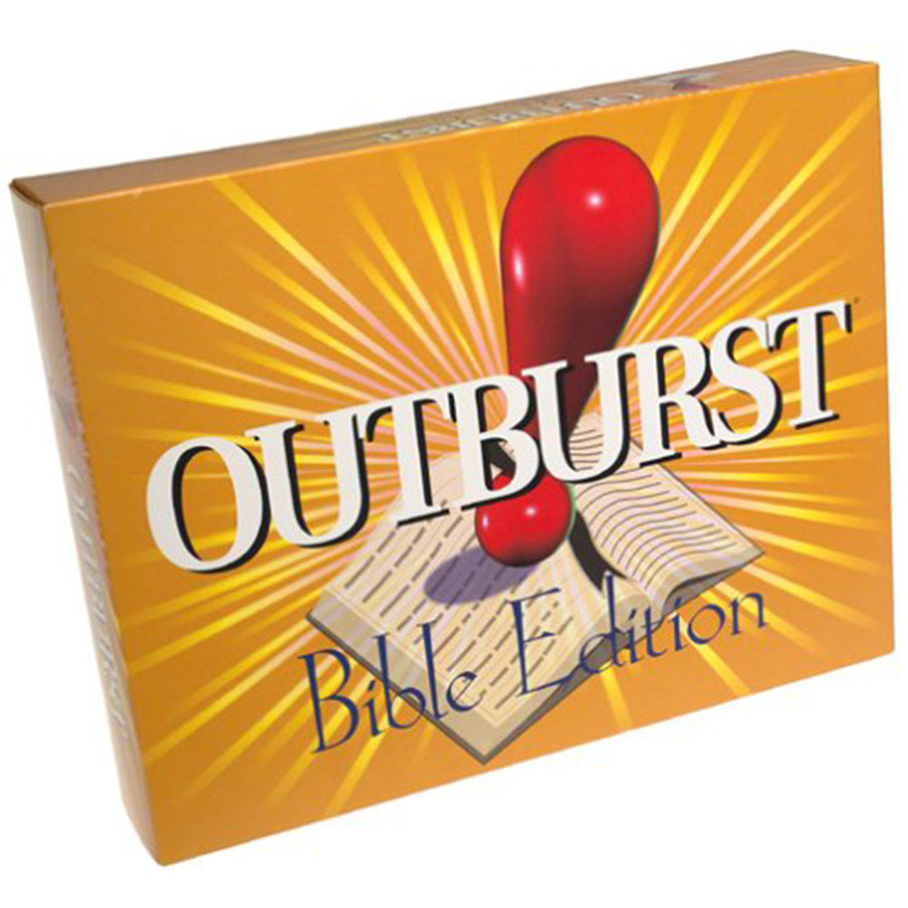 Ourburst Game Bible Version