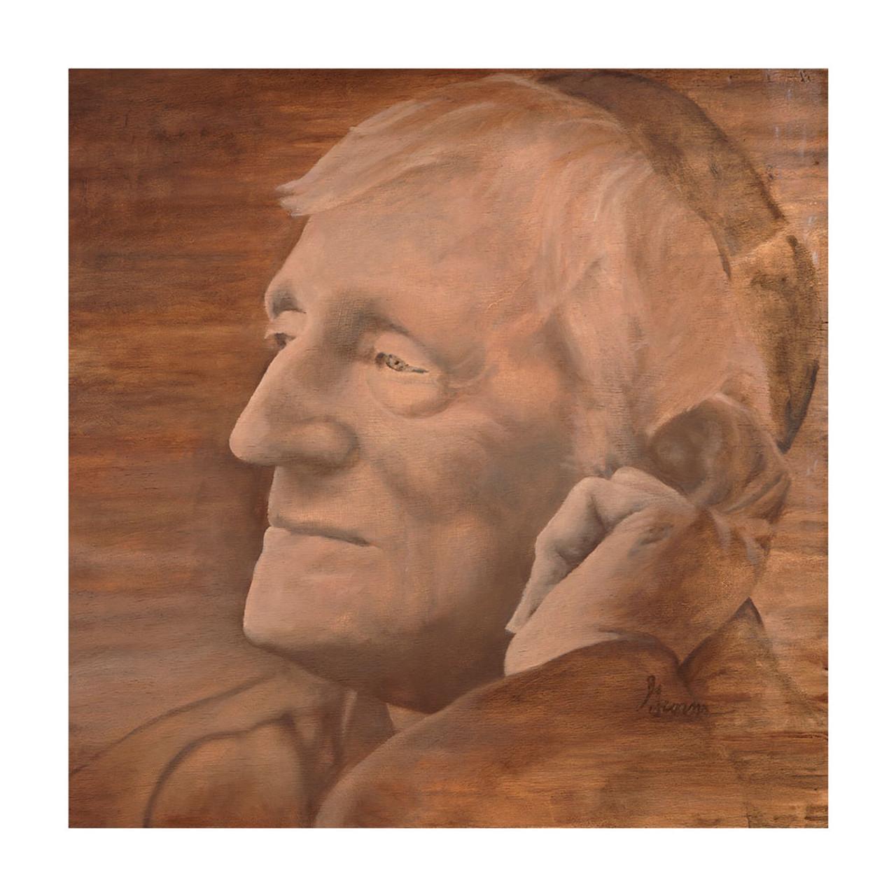St. John Henry Newman Art Print