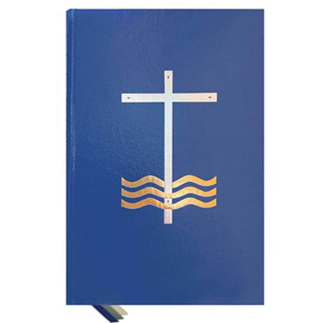 Order of Baptism Bilingual Participant Edition