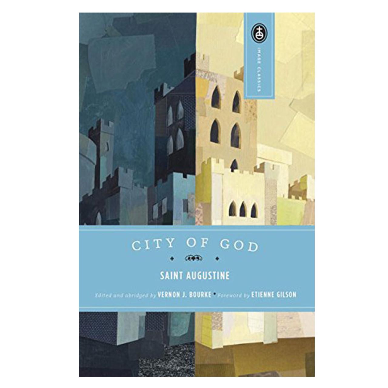 City of God St. Augustine