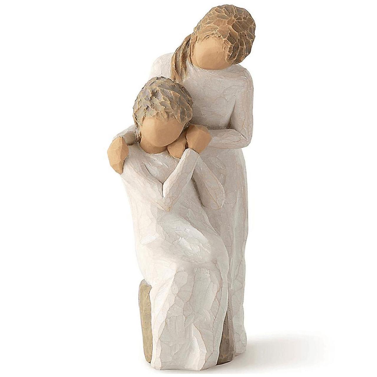Loving My Mother Willow Tree Figurine