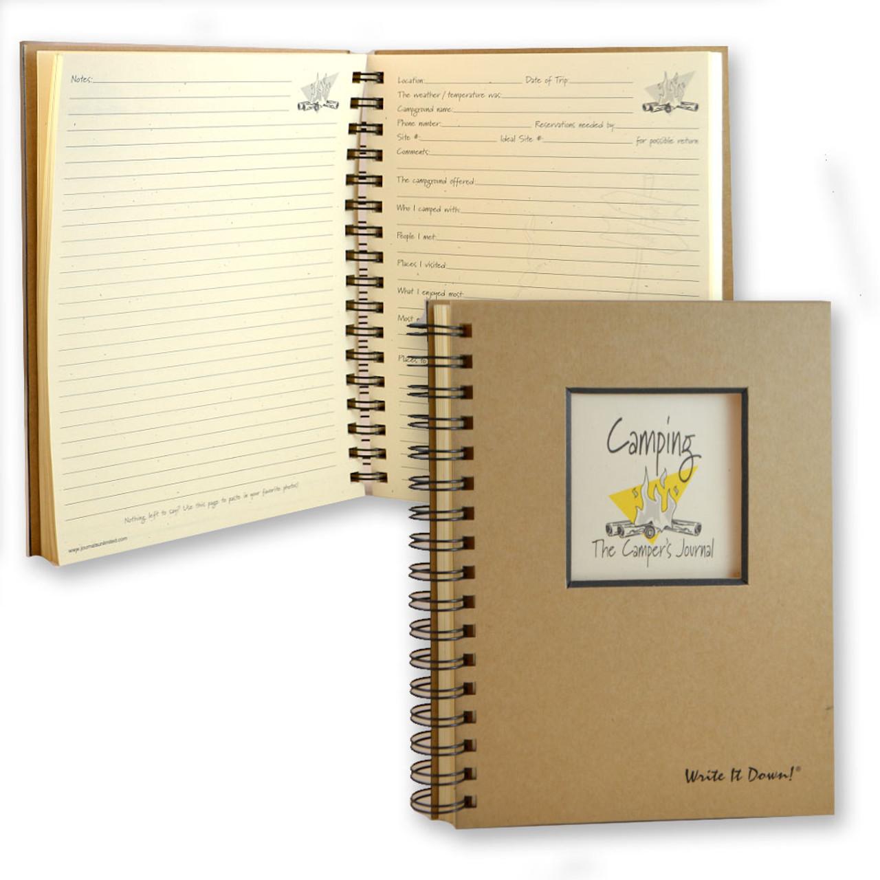Journals Unlimited 7.5x9 5 Asst