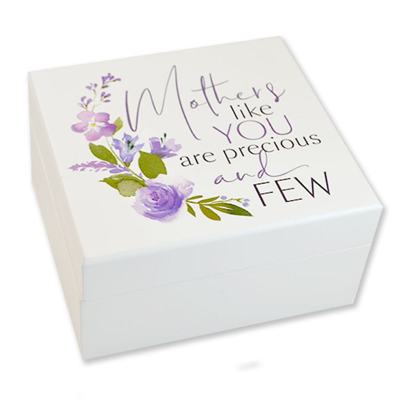 Jewelry Boxes - Sold Separately