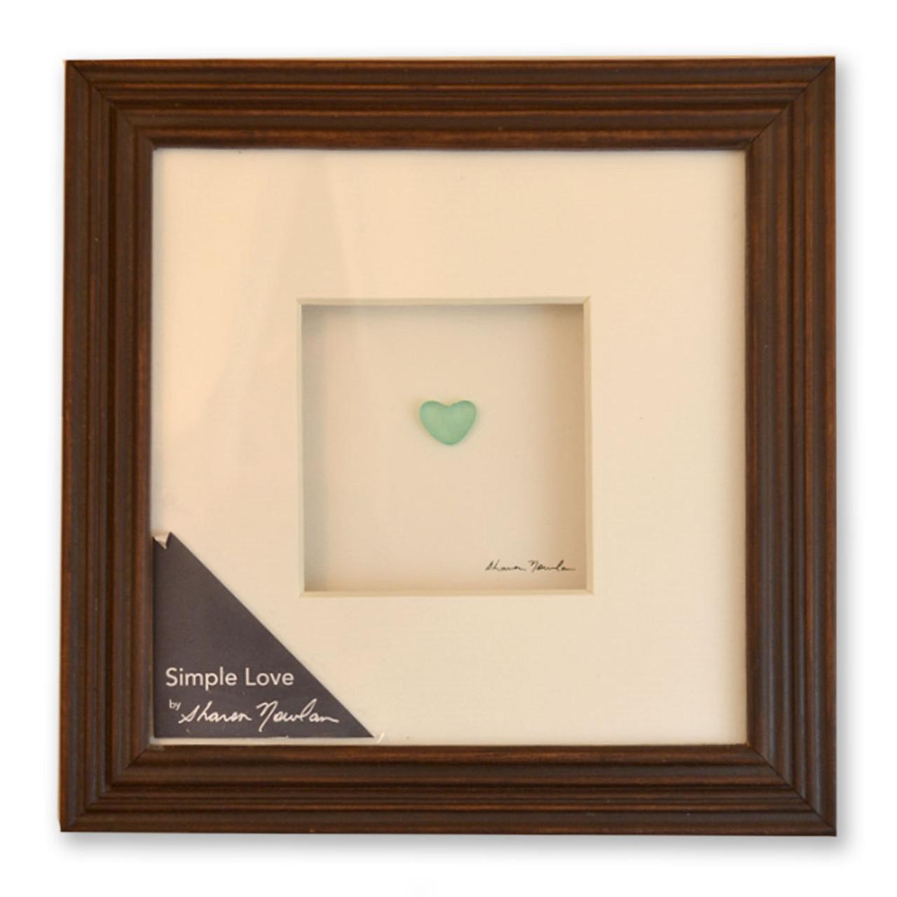 Simple Love Wall Art