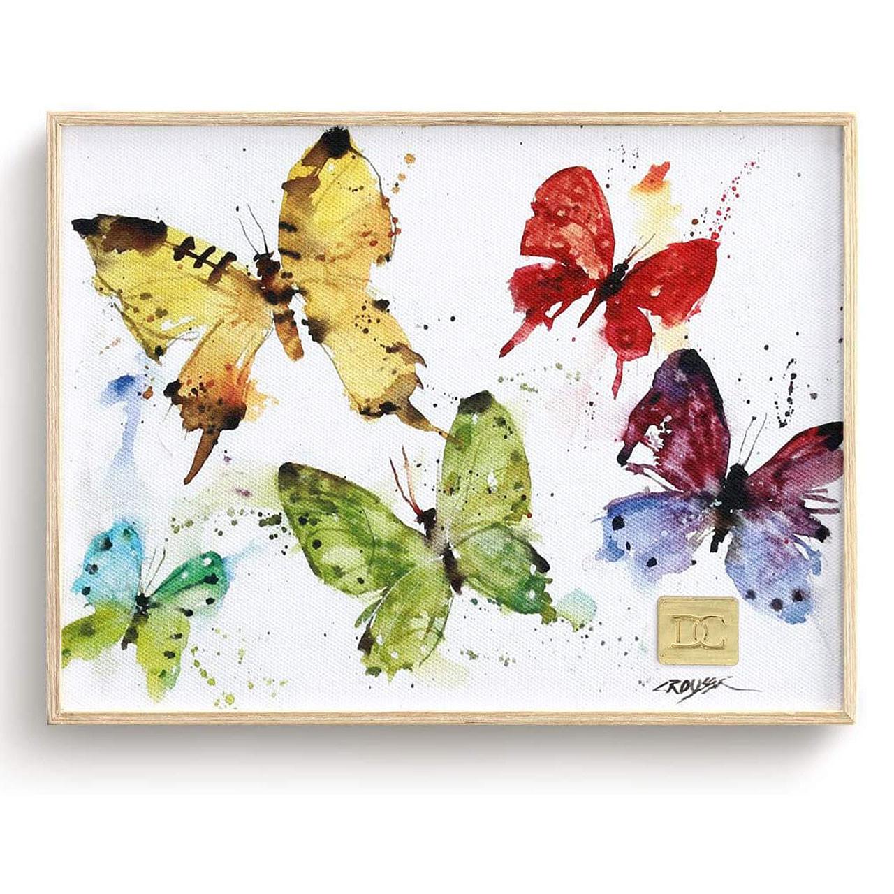 Butterflies Wall Art