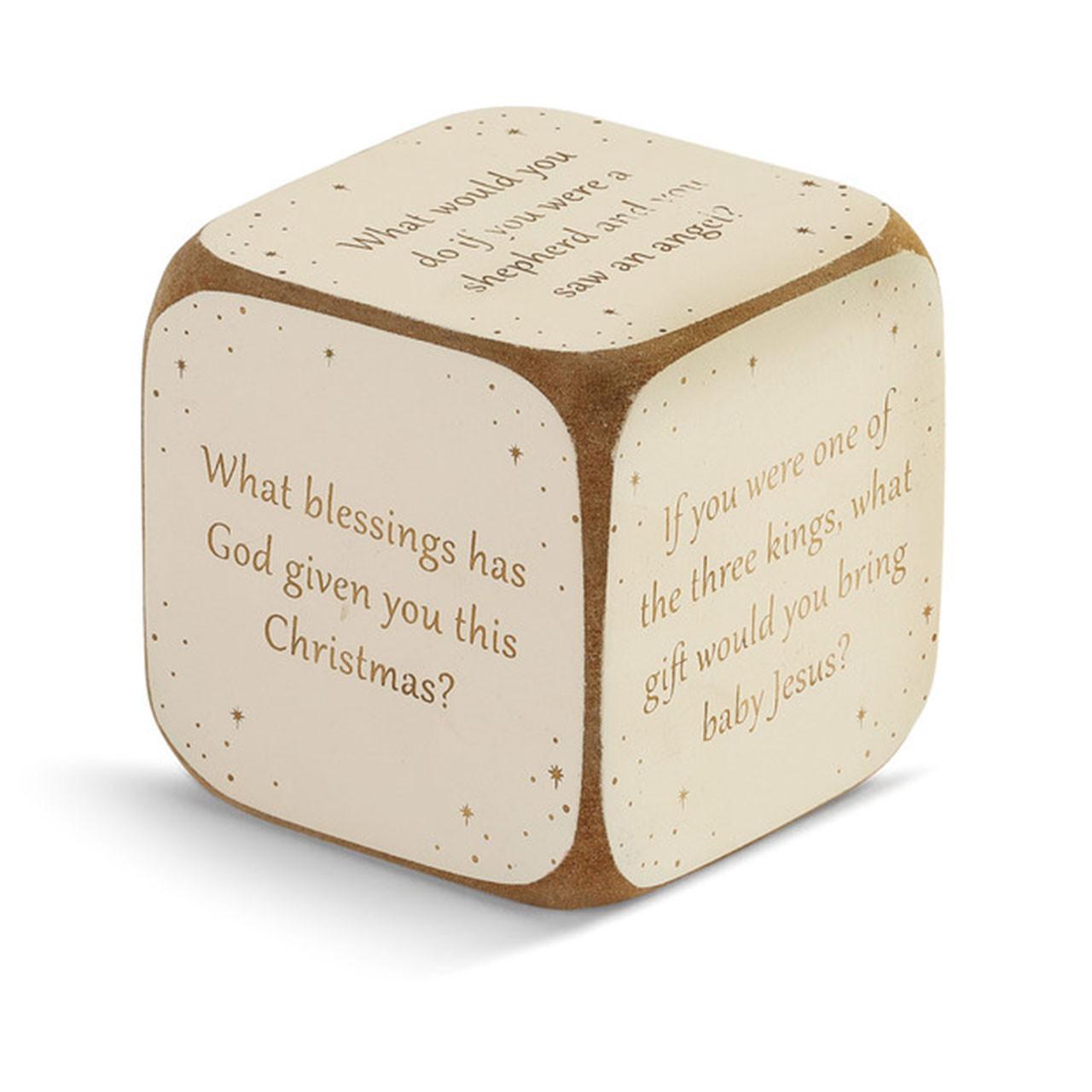 The Christmas Story Block