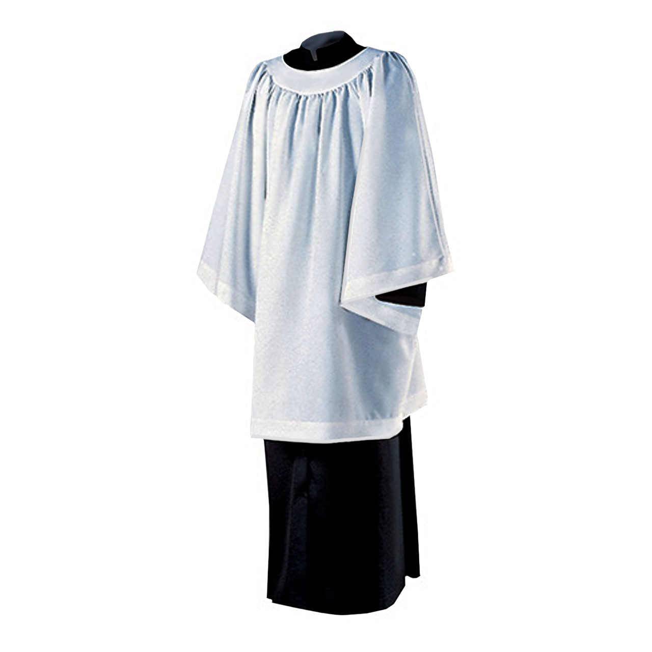 335 Liturgical Surplice from Abbey Brands
