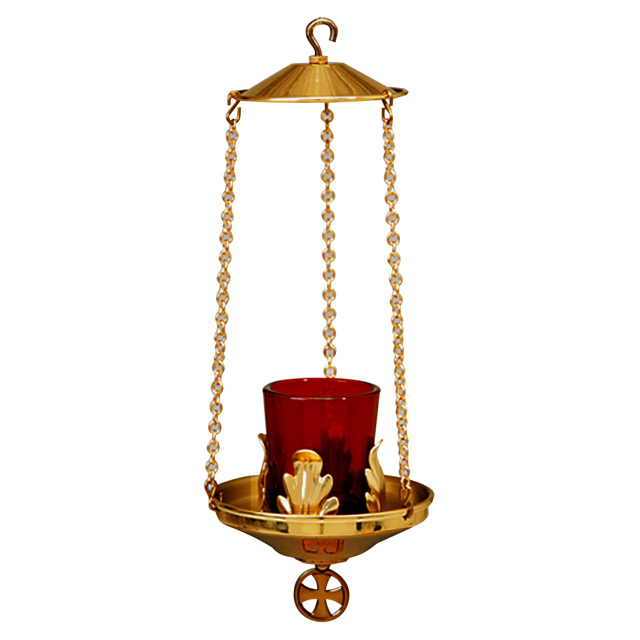 K163 Hanging Votive Lamp from Koleys