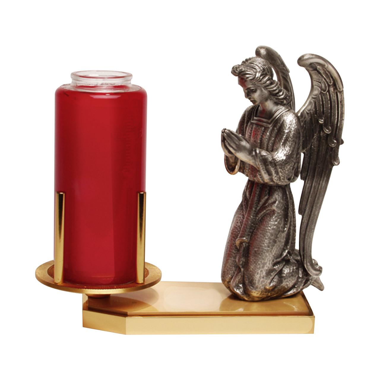 K202 Devotional Candle Holder