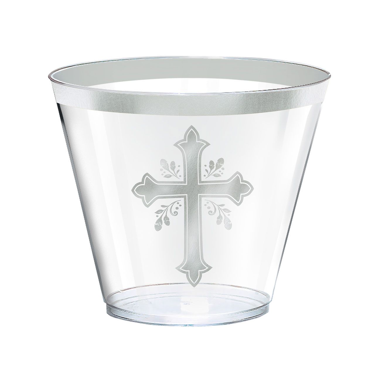 30 qty. Holy Day Communion Party Tumblers