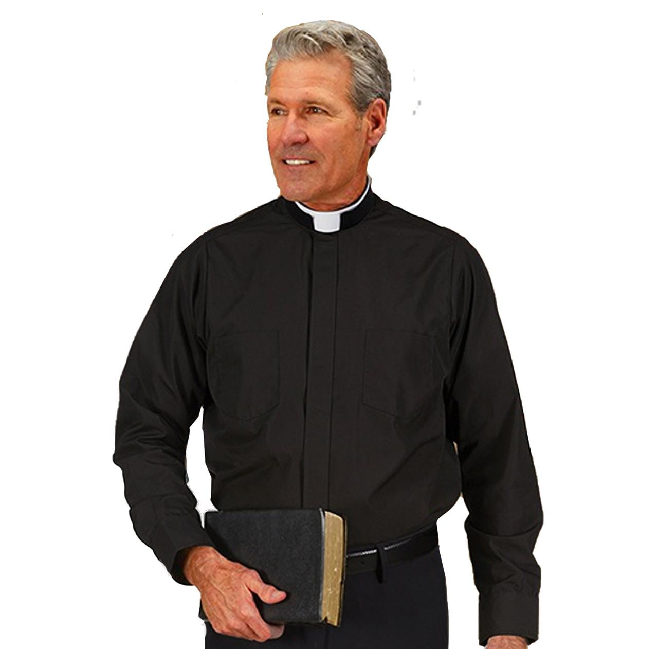 834 Milano Comfort Shirt