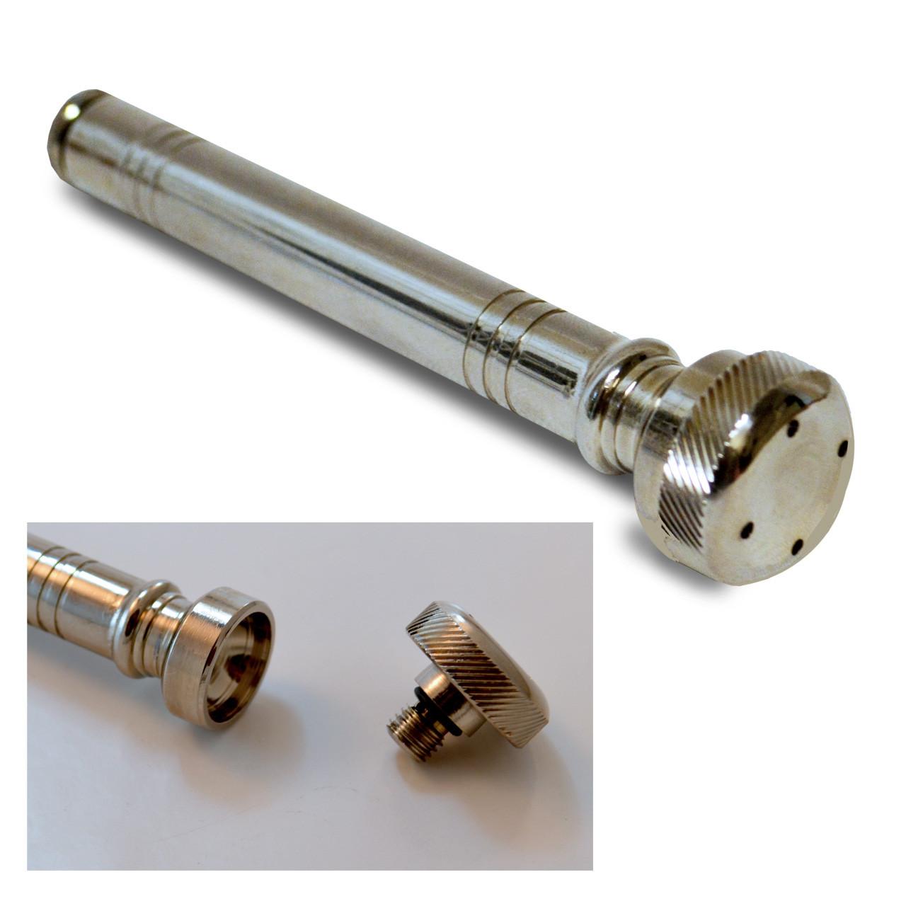 C564 Nickel Plate Sprinkler