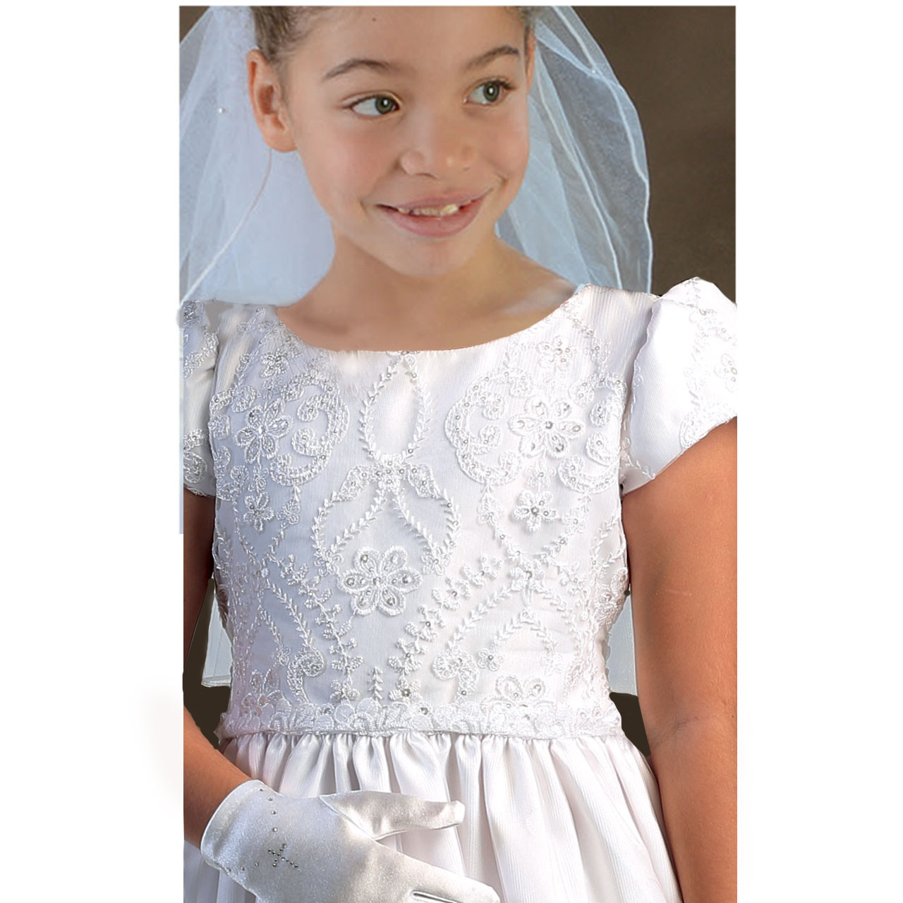 Victoria Communion Dress