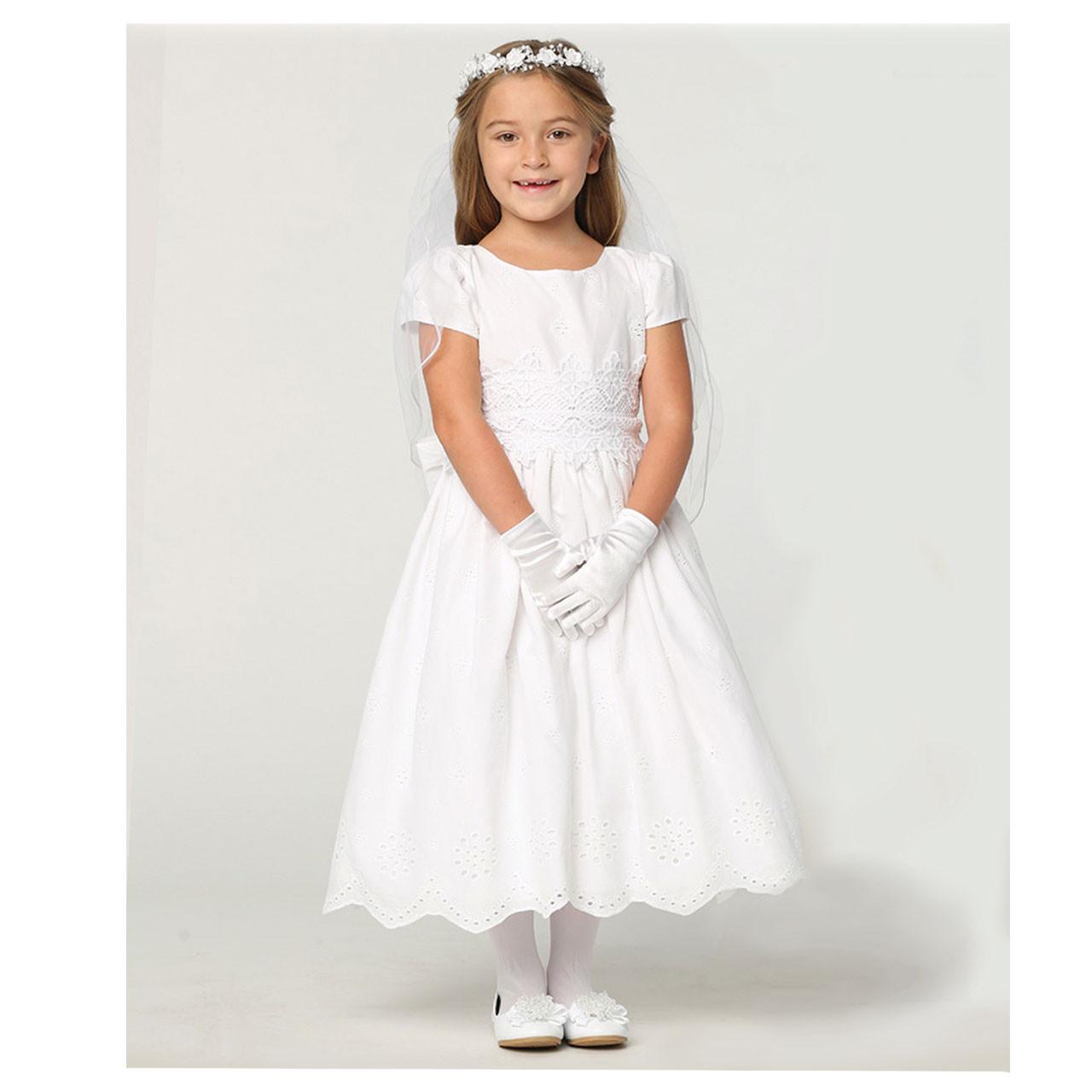 Jenny First Communion Dress