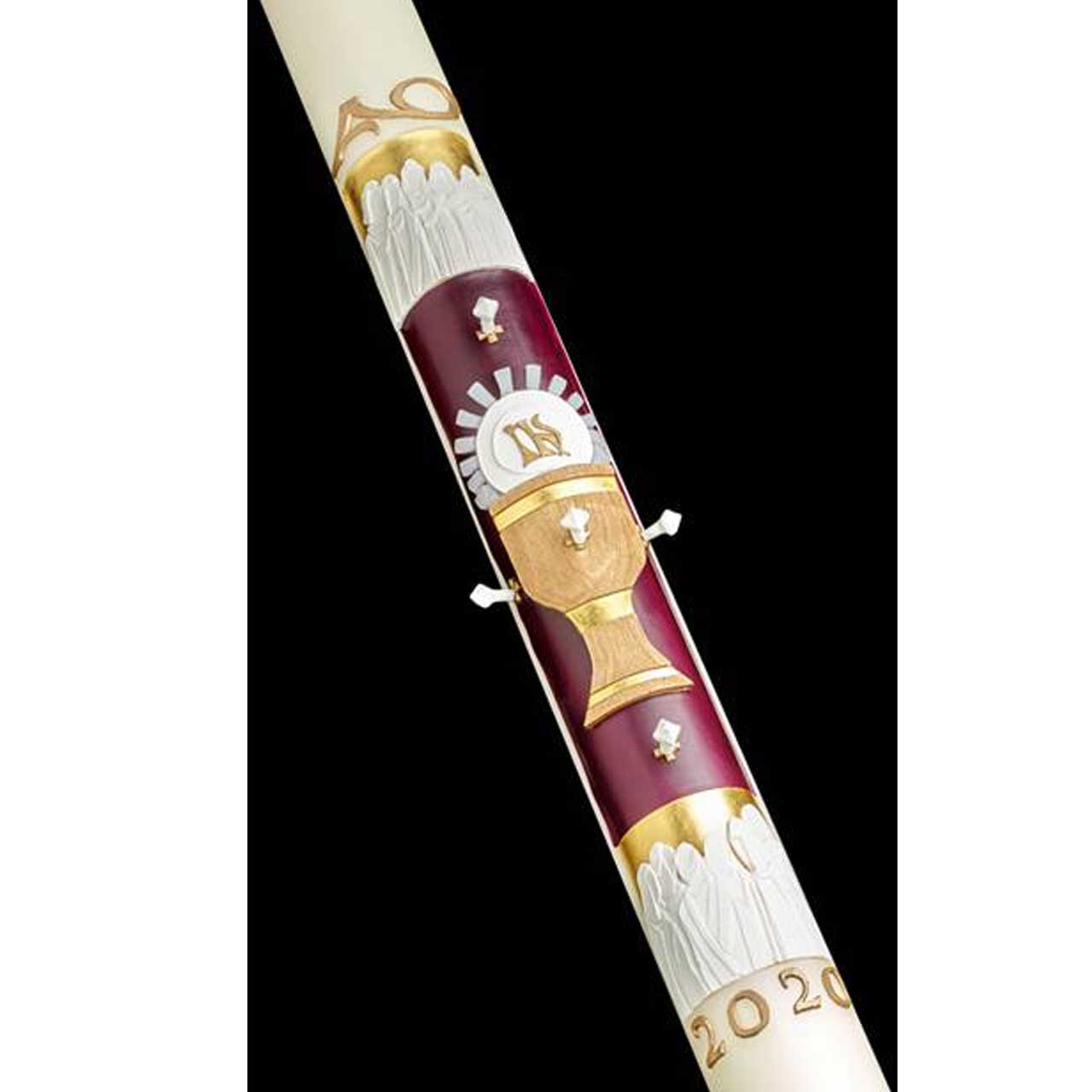 The Twelve Apostles Paschal Candle