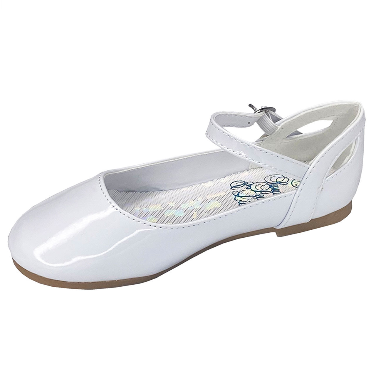 Elsa First Communion Shoe
