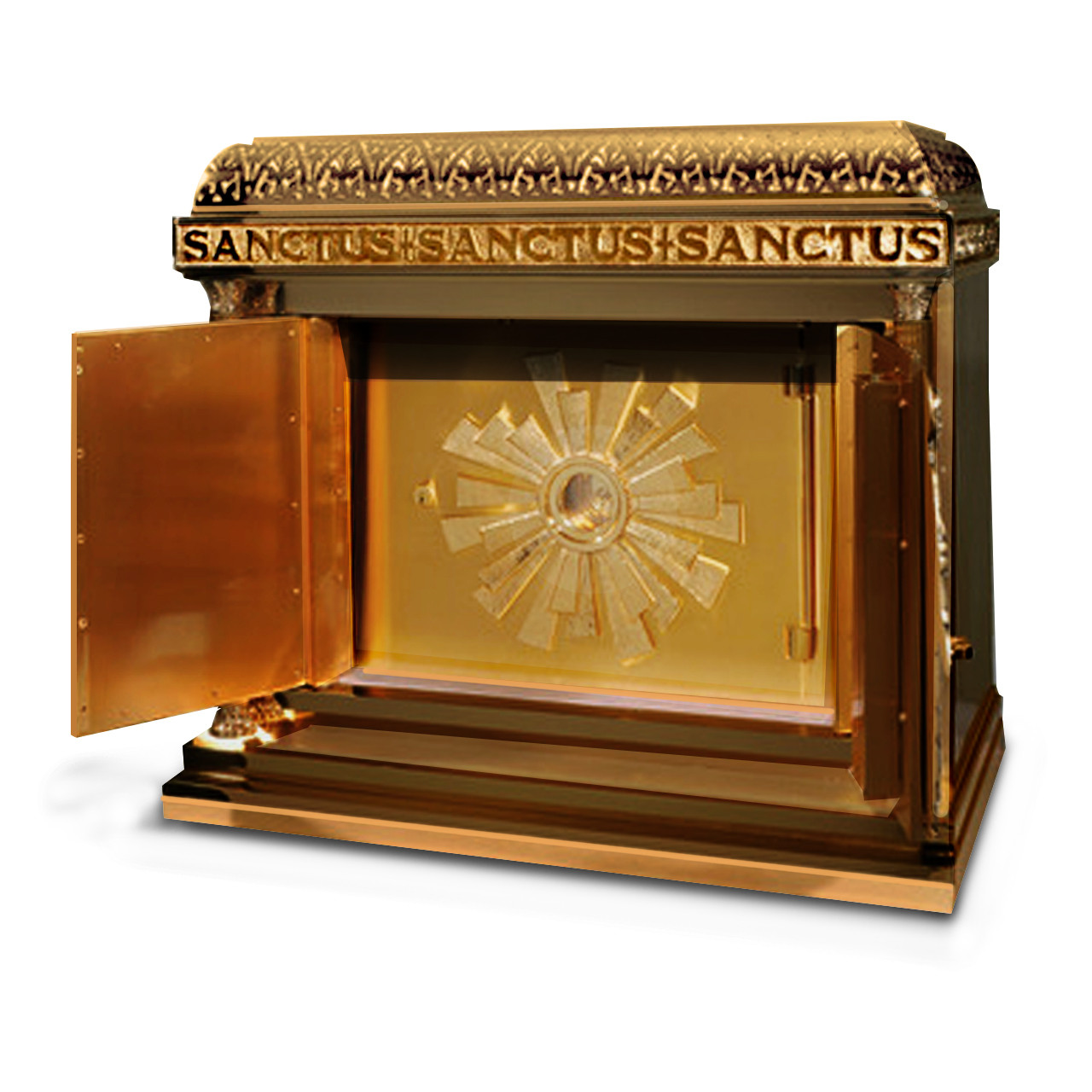 86TAB25-XP  Exposition Tabernacle