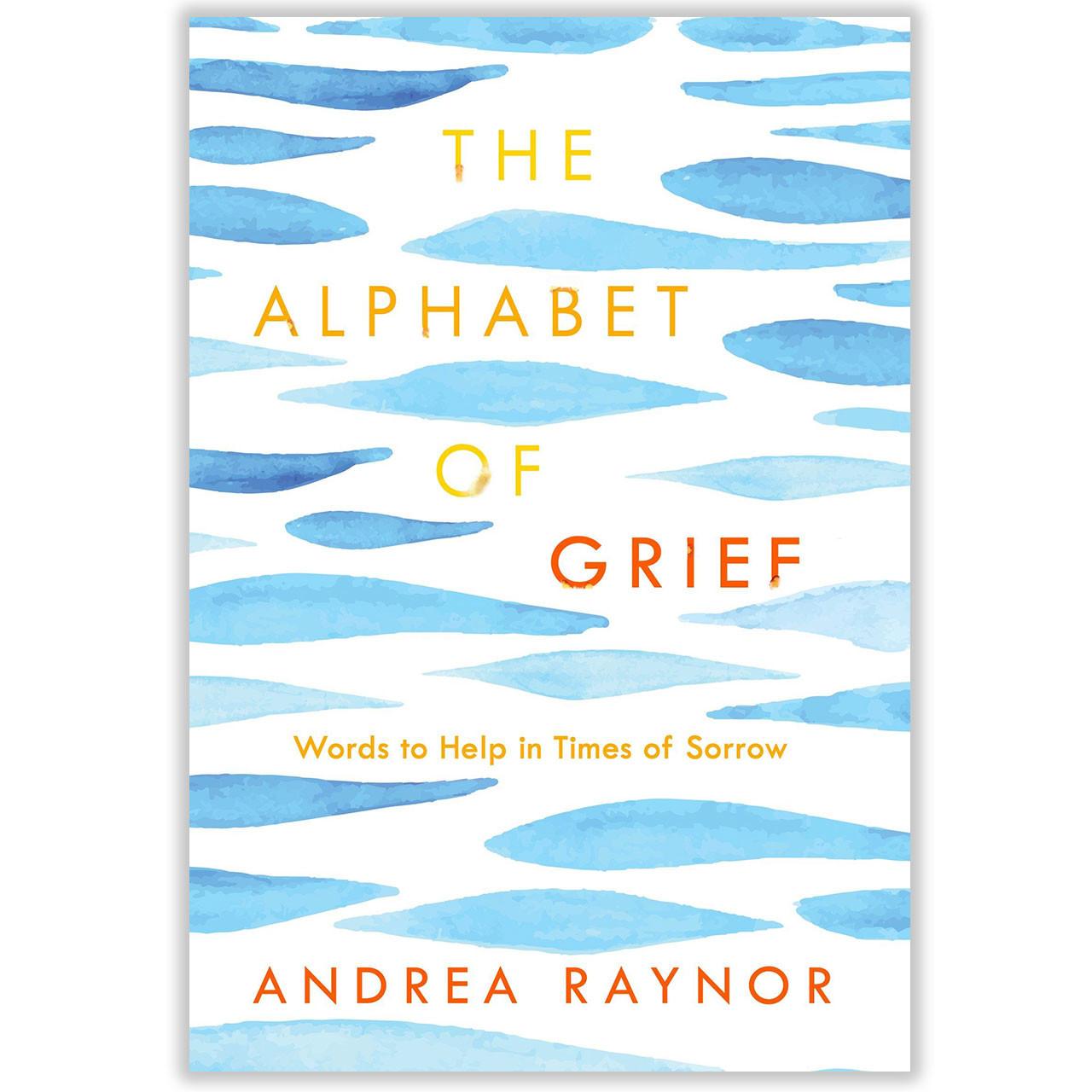 The Alphabet of Grief