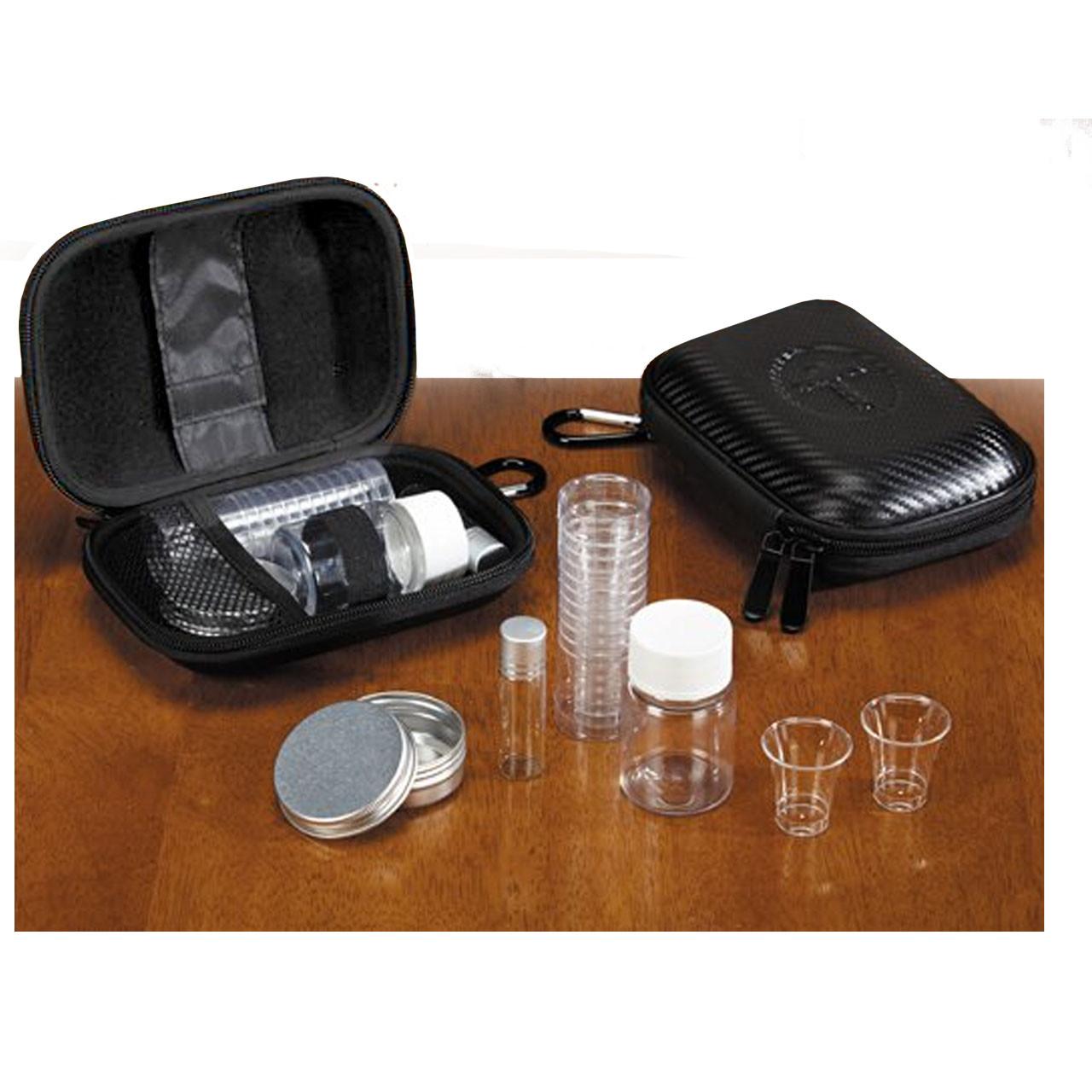 WC617 Portable Communion Set w/ Vinyl Case