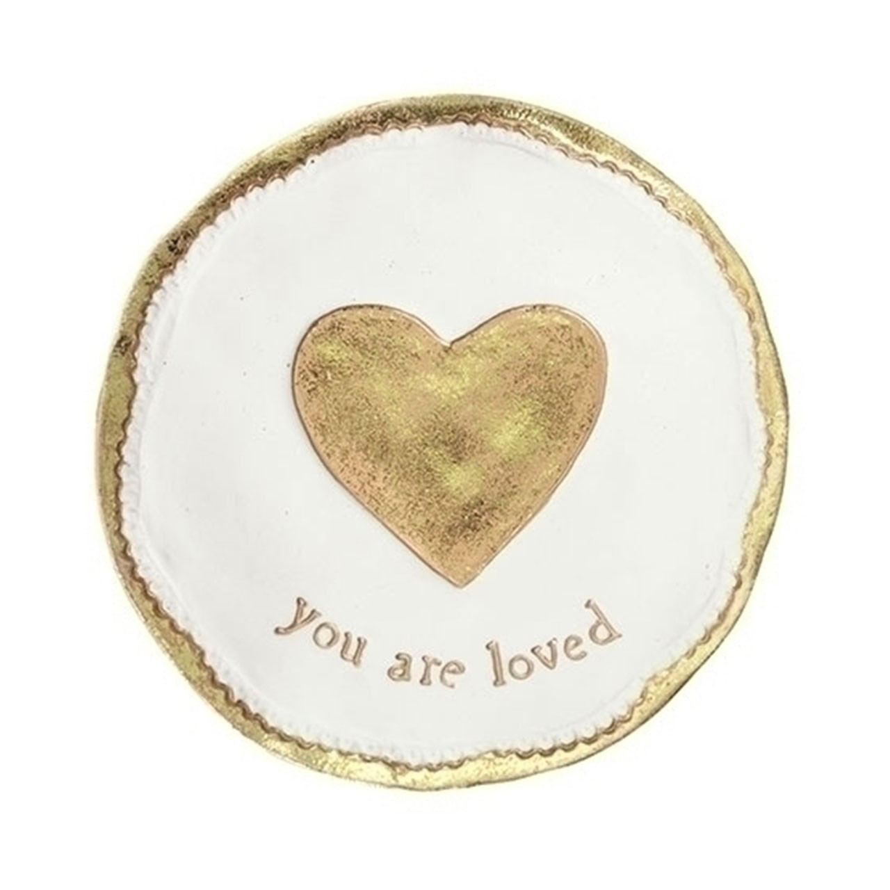 """""""You are Loved"""" Blessing Tray"""