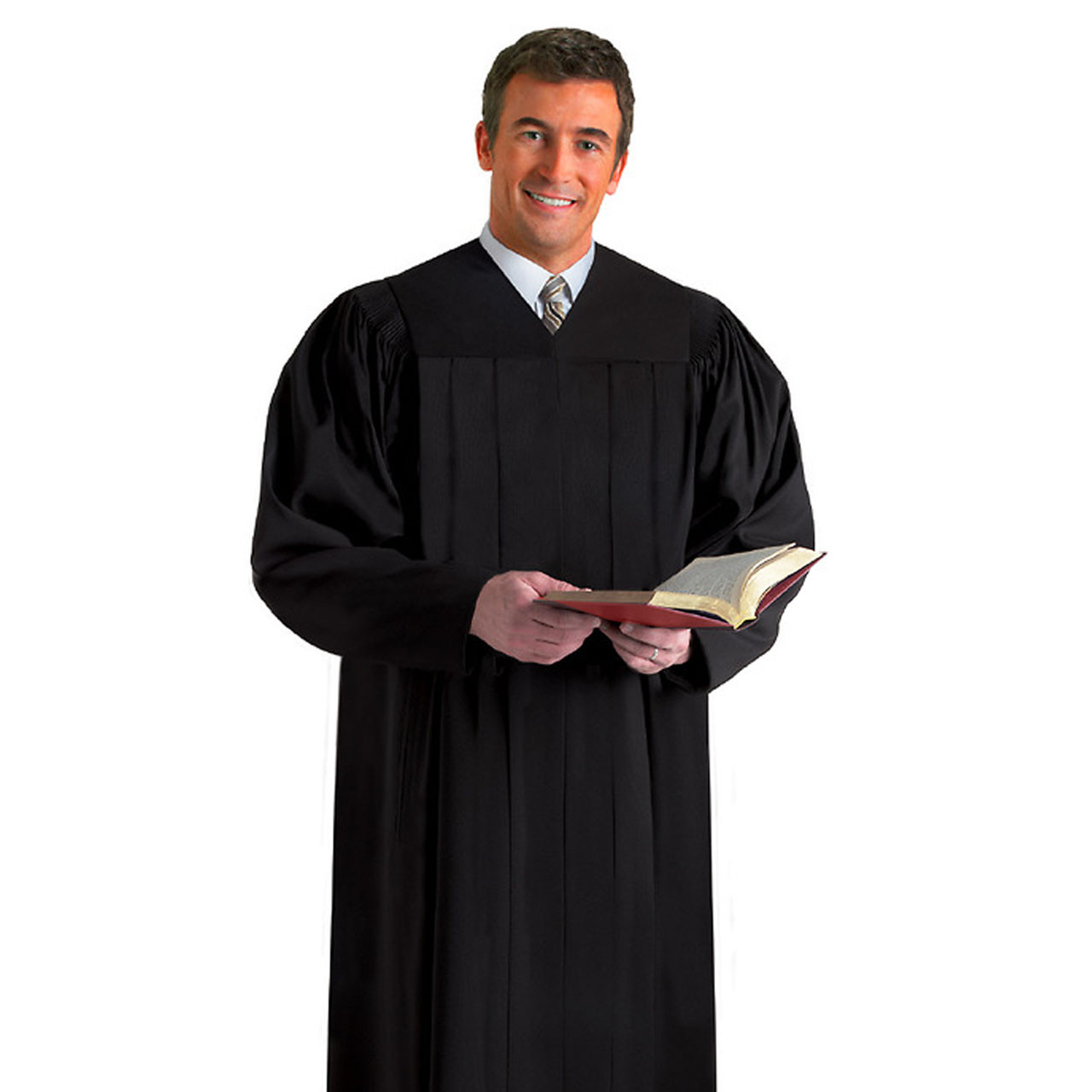 H-203 Plymouth Pulpit Robe