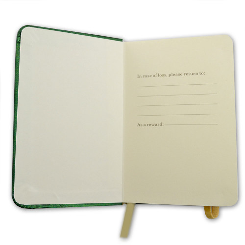 Irish Celtic Journals - 4 Styles