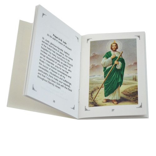 """The Good Shepherd Prayer Book"" Pocket Edition"