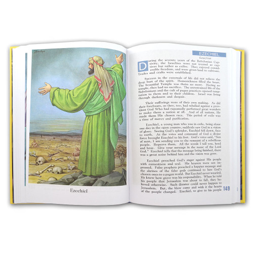Bible for Catholic Children