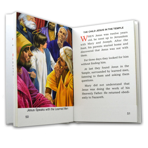 Mass Book For Girls and Boys