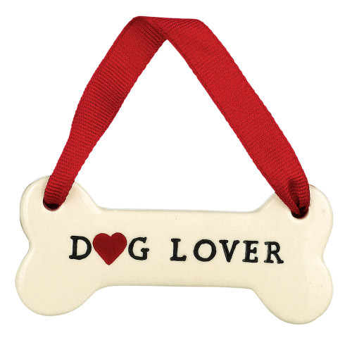 Dog Biscuit Christmas Ornamets in 5 Styles