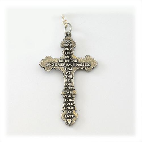 Men's Deluxe Memorial Rosary
