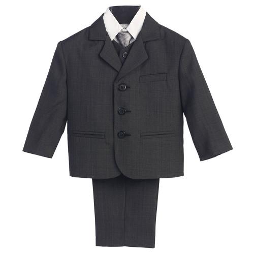 Husky 5-Piece Boy's First Communion Suits