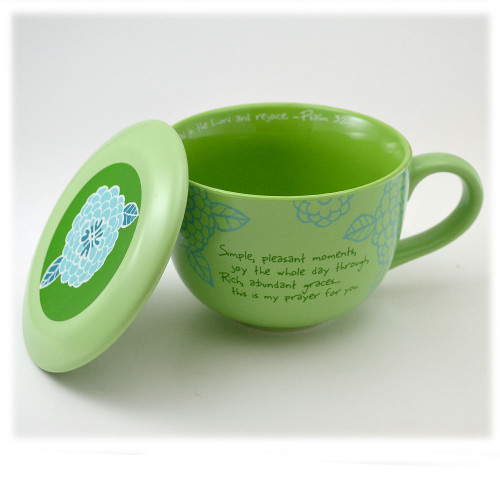 Special Prayer For You Mug with Lid