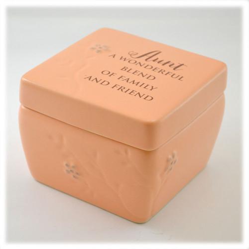 Aunt Trinket Box