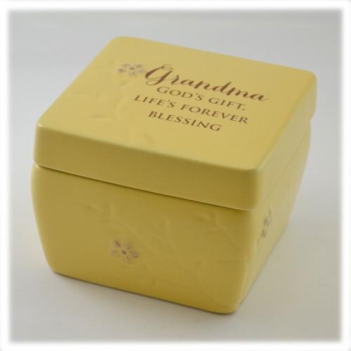 Grandma Trinket Box