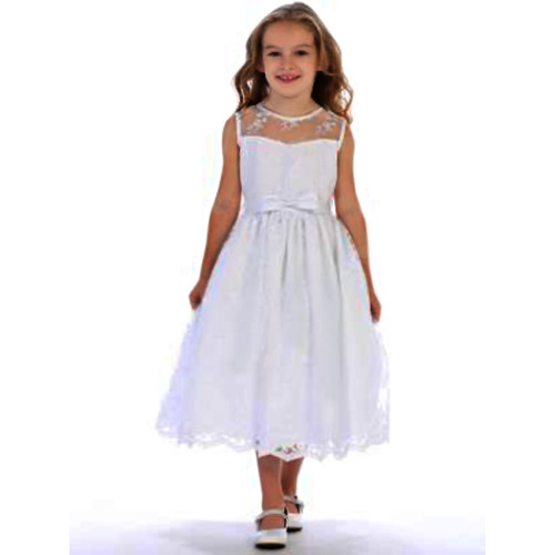 Amanda Communion Dress
