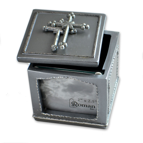 Wedding or Anniversary Trinket Box