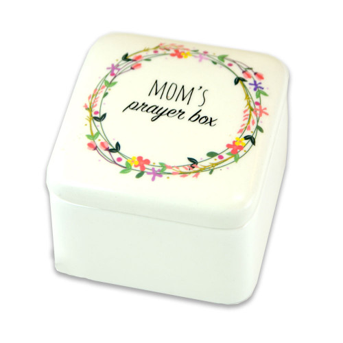 Prayer Box Mom 2.5IN