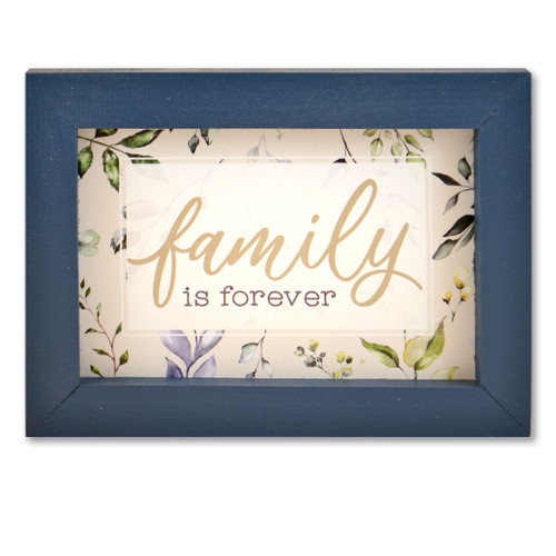Inspirational Plaques 7x5IN