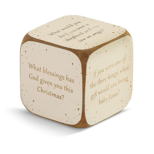 The Christmas Story Block