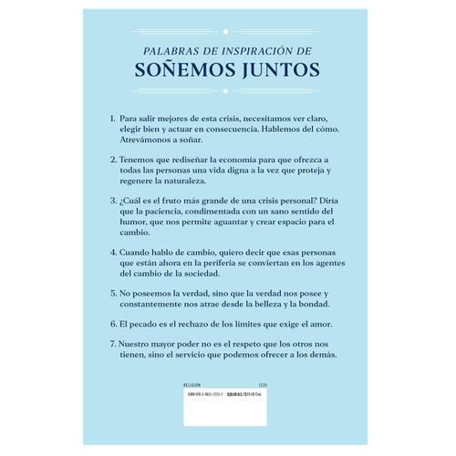Sonemos Junto (Let Us Dream) Spanish Version