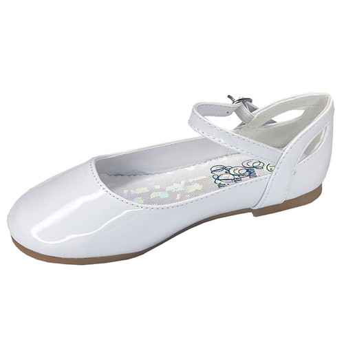 Elsa First Communion Shoe