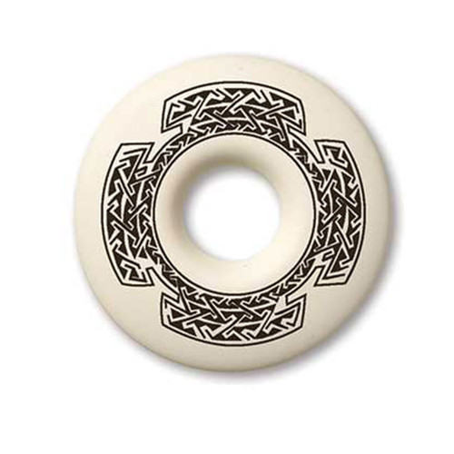 Annulus Celtic Cross Pendant