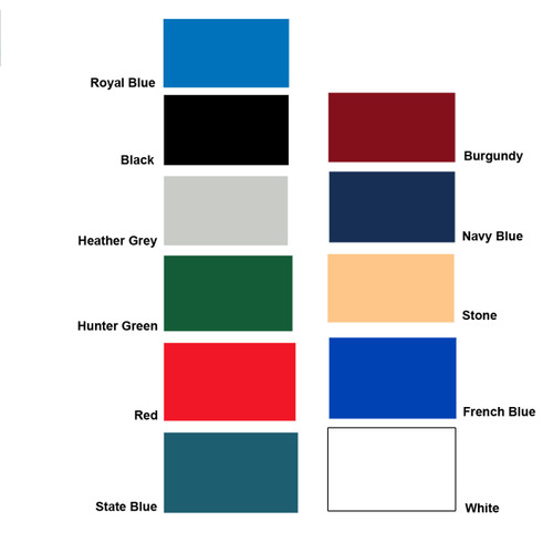 Color selection