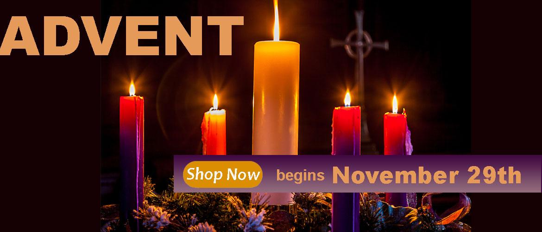 Advent Supplies