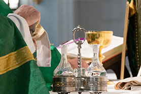Five Things You Didn't Know About Chalices